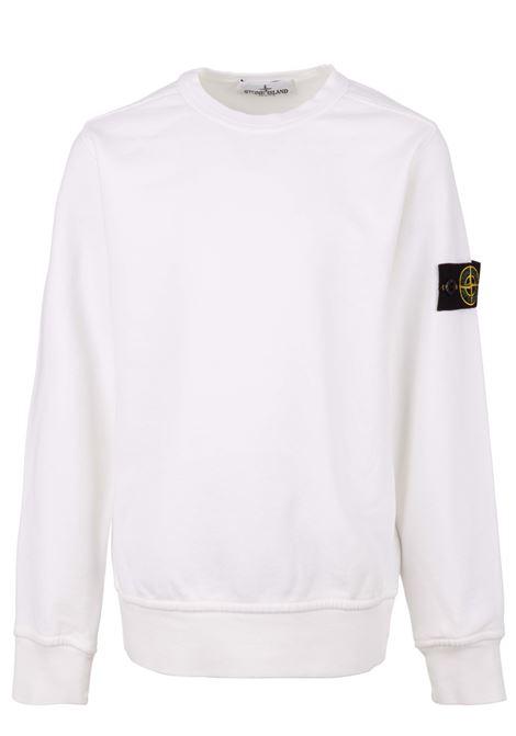 Stone Island Kids sweatshirt Stone Island Junior | -108764232 | 701661040V0001