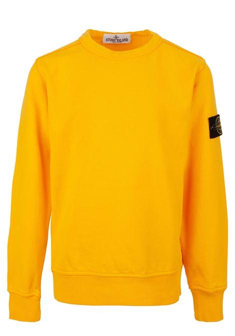 Stone Island Kids sweatshirt Stone Island Junior | -108764232 | 701661040V0030