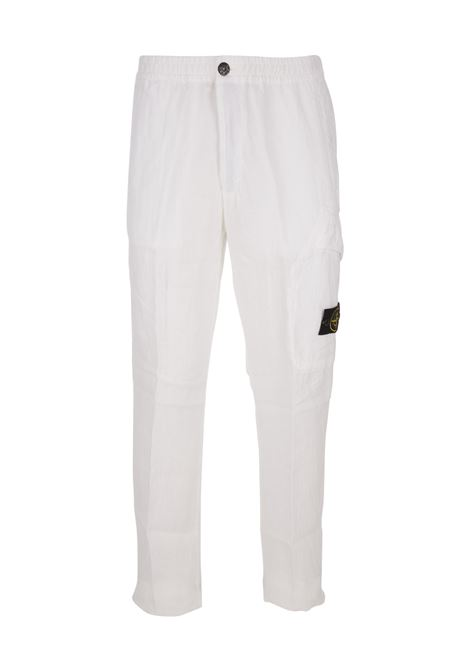 Stone Island trousers Stone Island | 1672492985 | MO701531301V0001