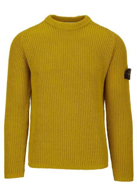 Stone Island sweater Stone Island | 7 | MO7015563A5V0038