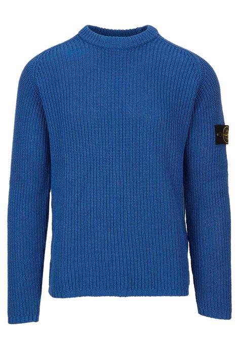 Stone Island sweater Stone Island | 7 | MO7015563A5V0043