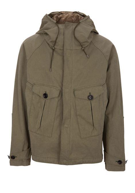 Ten C jacket TEN C | 13 | 17CTCUC04055647