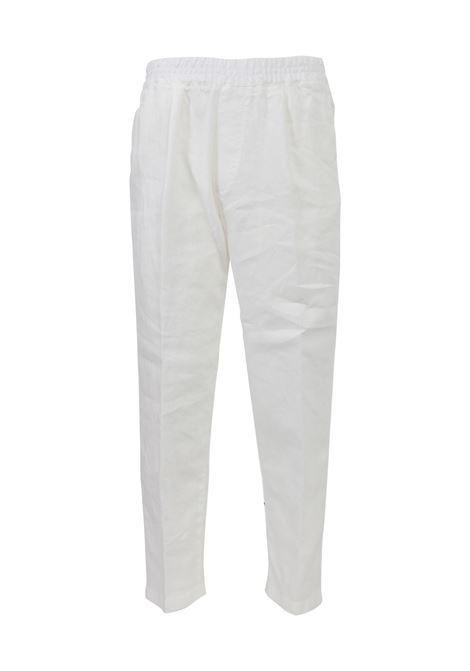 The Gigi Trousers  The GiGi | 1672492985 | K603101BIANCO
