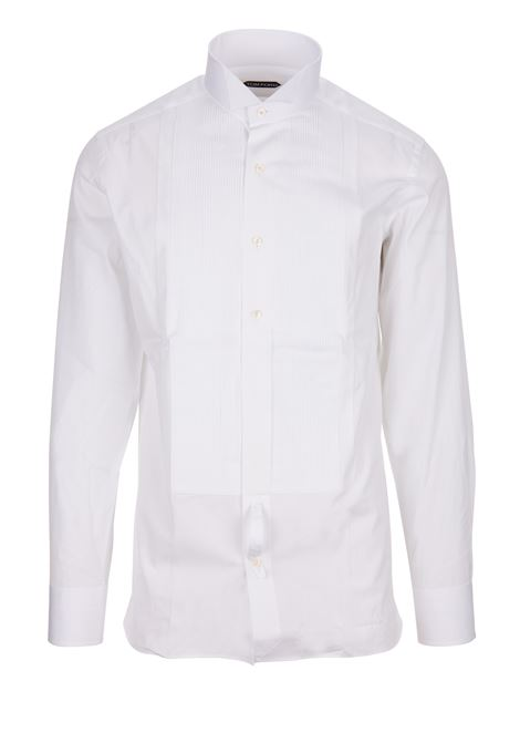 Tom Ford shirt Tom Ford | -1043906350 | 5FT00094B8CRG