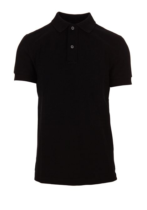 Tom Ford polo shirt Tom Ford | 2 | BS331TFJ664K09