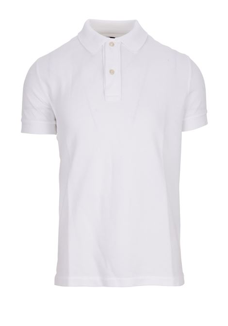 Tom Ford polo shirt Tom Ford | 2 | BS331TFJ664N00