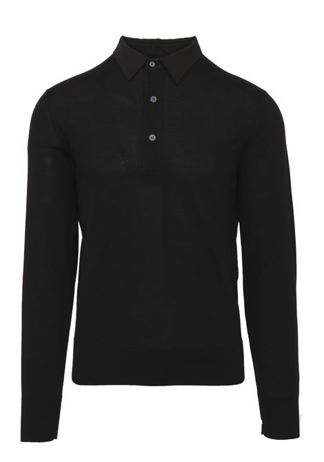 Tom Ford polo shirt Tom Ford | 2 | BSS94TFK132107