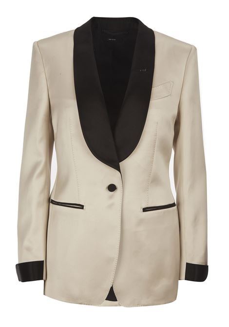 Tom Ford blazer Tom Ford | 3 | GI2480FAX479JB200