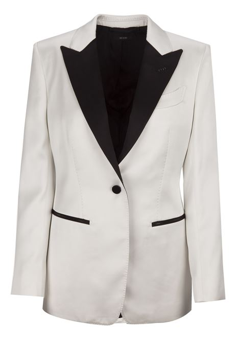 Tom Ford blazer Tom Ford | 3 | GI2486FAX479AW003