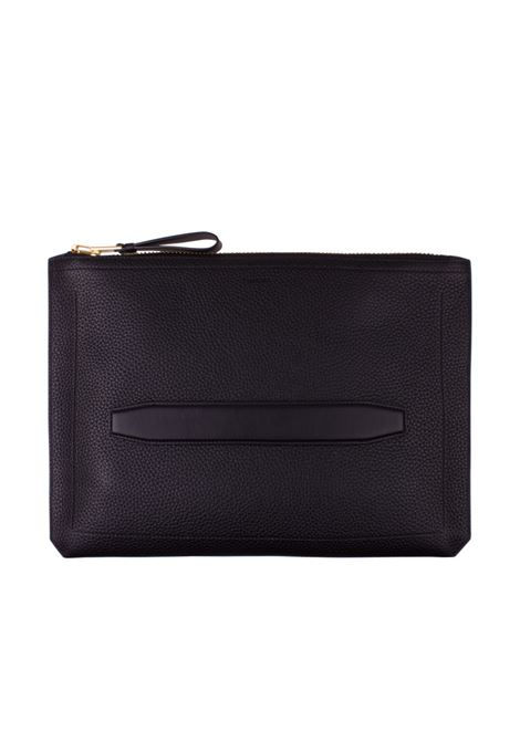 Clutch Tom Ford Tom Ford | 77132930 | H0271TCP5BLK
