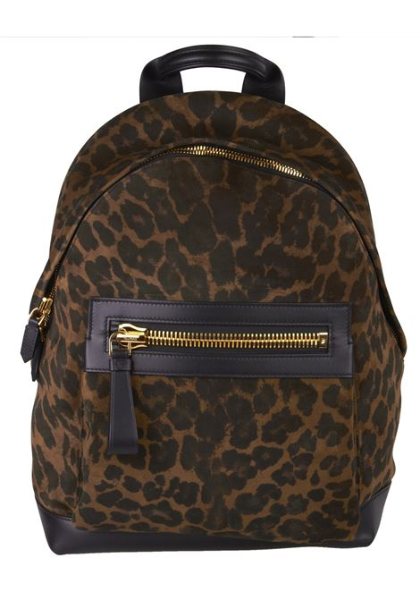 Tom Ford backpack Tom Ford | 1786786253 | H0397TCP8FGB
