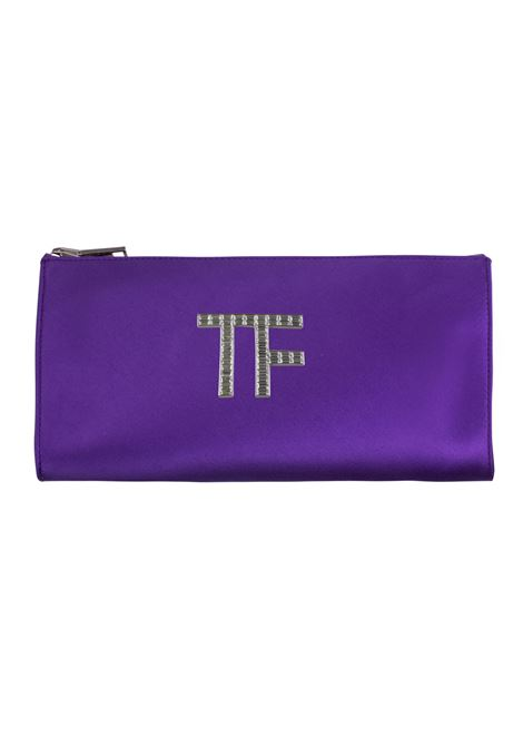 Clutch Tom Ford Tom Ford | 77132930 | L1160PF32PUR
