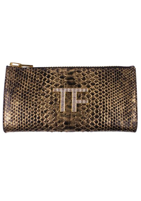 Clutch Tom Ford Tom Ford | 77132930 | L1160TP63AGO