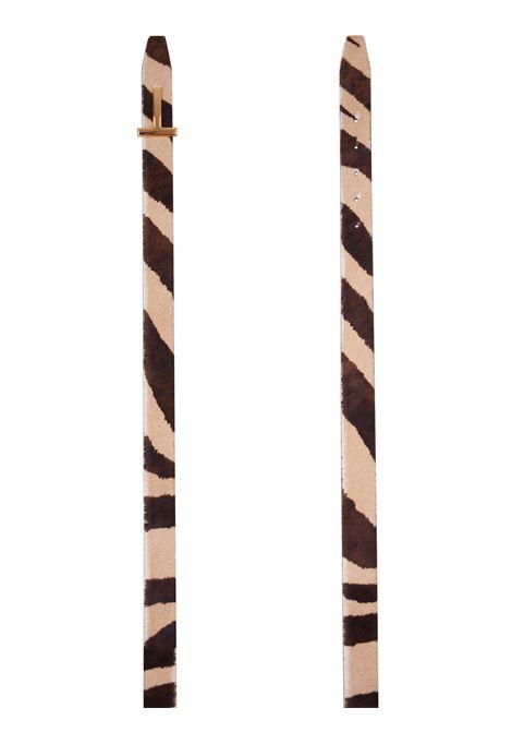Cintura Tom Ford Tom Ford | 1218053011 | TB224TCT2ZBK