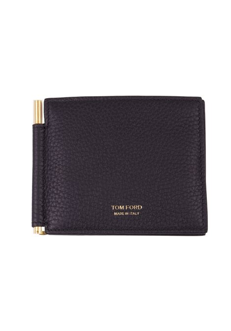 Tom Ford wallet Tom Ford | 63 | Y0231TCP9BLK