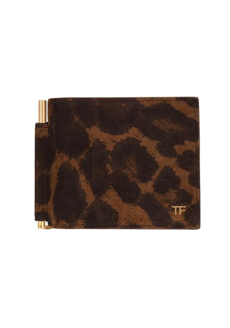 Tom Ford wallet Tom Ford | 63 | Y0231TCQ3FGB