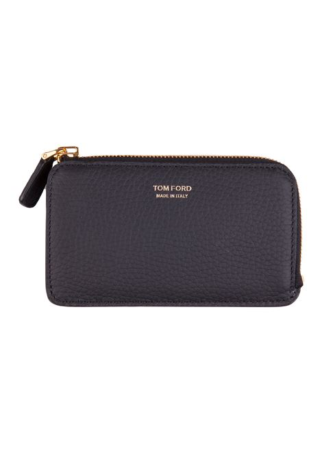 Tom Ford wallet Tom Ford | 63 | Y0238TC95BLK