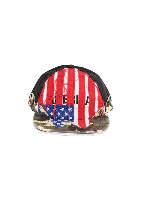 Vetements Cap  Vetements | 26 | USS198042USA