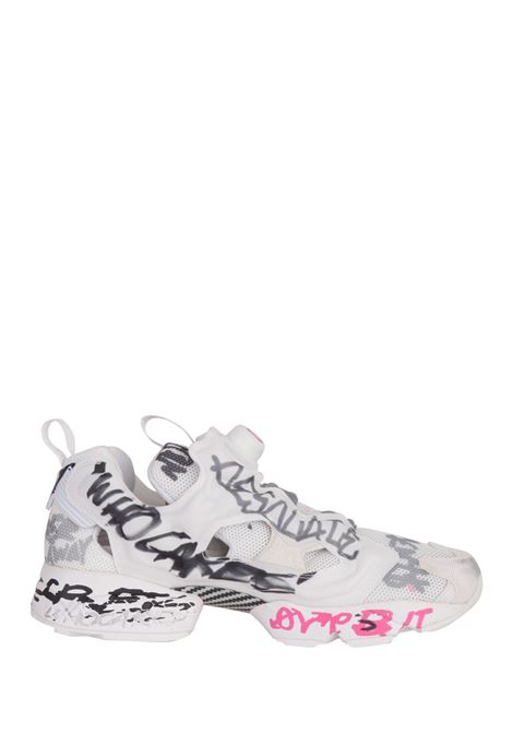 Sneakers Vetements Vetements | 1718629338 | USS19RE1WHITE