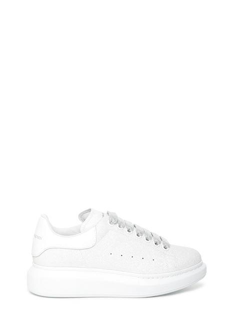 Alexander McQueen Larry Sneakers Alexander McQueen   1718629338   558944W4LV19000
