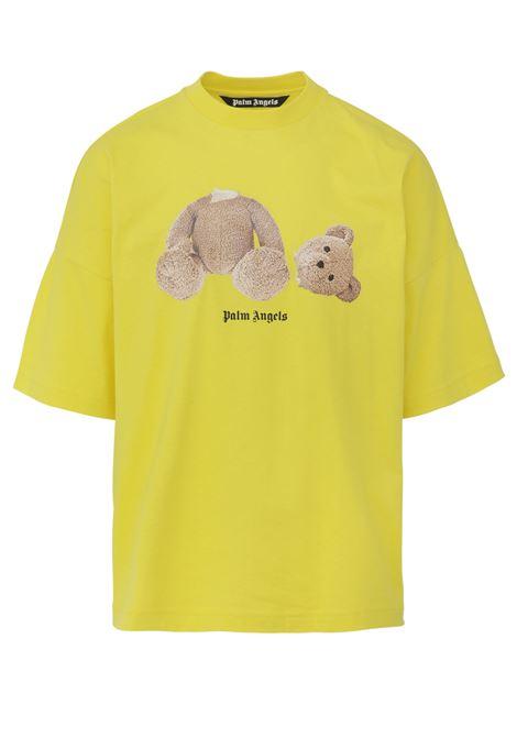 Palm Angels Bear T-shirt  Palm Angels   8   AA041R204130326088