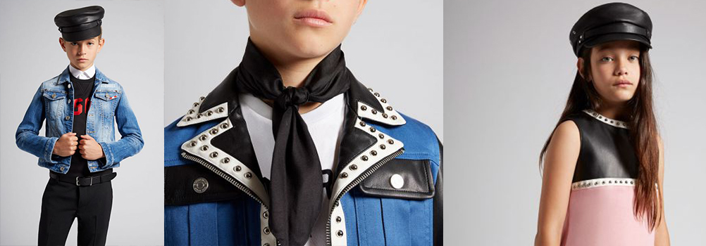 dsquared2-junior