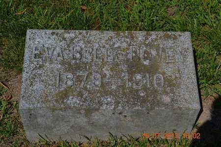 DOVEY, EVA - Branch County, Michigan | EVA DOVEY - Michigan Gravestone Photos