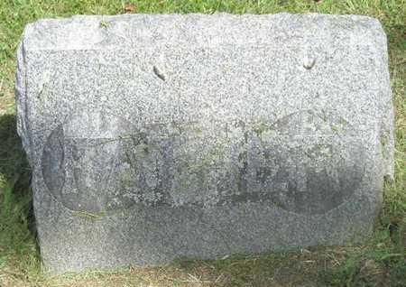 EARL, LEWIS - Branch County, Michigan | LEWIS EARL - Michigan Gravestone Photos