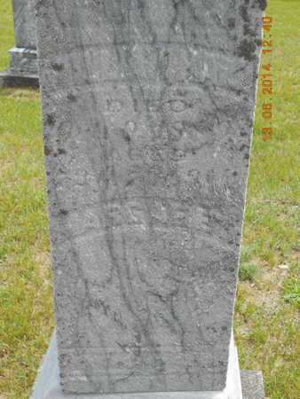 HALL, WILLIAM - Branch County, Michigan   WILLIAM HALL - Michigan Gravestone Photos