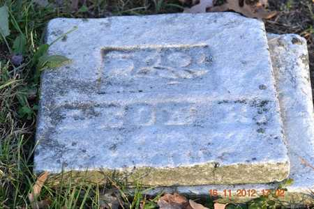 JENKINS, LEON R. - Branch County, Michigan | LEON R. JENKINS - Michigan Gravestone Photos