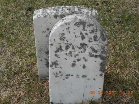 KELSO, MATTHEW - Branch County, Michigan   MATTHEW KELSO - Michigan Gravestone Photos