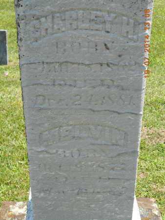 KINDIG, CHARLEY H. - Branch County, Michigan | CHARLEY H. KINDIG - Michigan Gravestone Photos