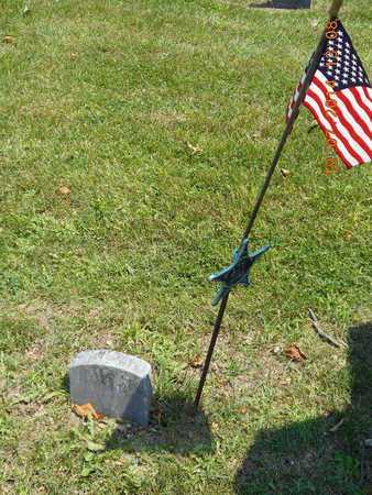 KINDIG, MELVIN - Branch County, Michigan | MELVIN KINDIG - Michigan Gravestone Photos