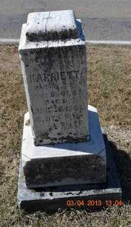 OLDS, HARRIETT - Branch County, Michigan | HARRIETT OLDS - Michigan Gravestone Photos