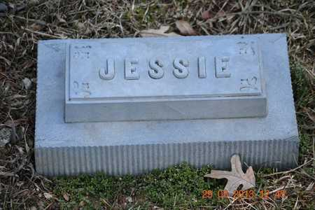 RICE, JESSIE R. - Branch County, Michigan | JESSIE R. RICE - Michigan Gravestone Photos