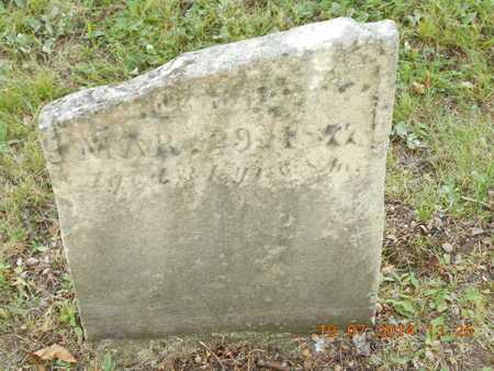 ROGERS, LD - Branch County, Michigan | LD ROGERS - Michigan Gravestone Photos