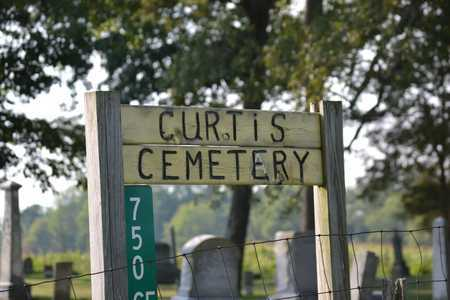 SIGN, CEMETERY - Branch County, Michigan | CEMETERY SIGN - Michigan Gravestone Photos