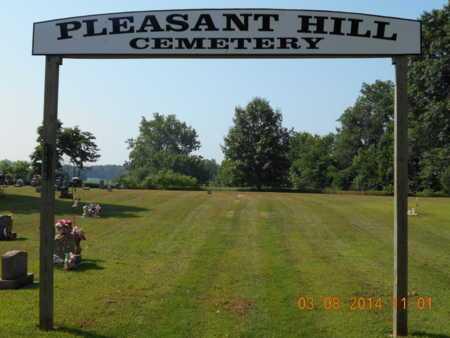 SIGN, CEMETERY - Branch County, Michigan | CEMETERY SIGN - Michigan Gravestone Photos