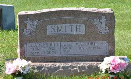 "SMITH, CHARLES ""BILL"" - Branch County, Michigan 