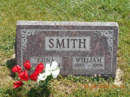 SMITH, WILLIAM - Branch County, Michigan | WILLIAM SMITH - Michigan Gravestone Photos