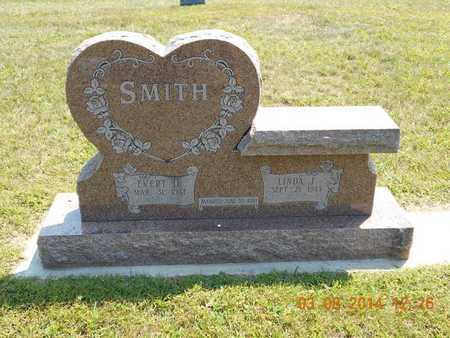 SMITH, LINDA J. - Branch County, Michigan | LINDA J. SMITH - Michigan Gravestone Photos