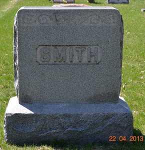 SMITH, FAMILY - Branch County, Michigan | FAMILY SMITH - Michigan Gravestone Photos