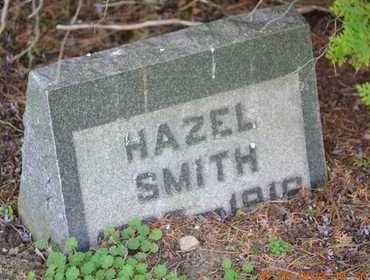 SMITH, HAZEL - Branch County, Michigan | HAZEL SMITH - Michigan Gravestone Photos
