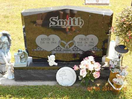 SMITH, KEVIN D. - Branch County, Michigan | KEVIN D. SMITH - Michigan Gravestone Photos