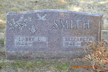 SMITH, ELIZABETH - Branch County, Michigan | ELIZABETH SMITH - Michigan Gravestone Photos