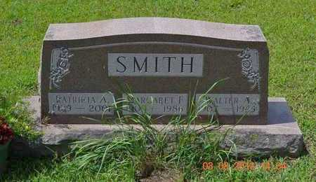 SMITH, WALTER A. - Branch County, Michigan | WALTER A. SMITH - Michigan Gravestone Photos
