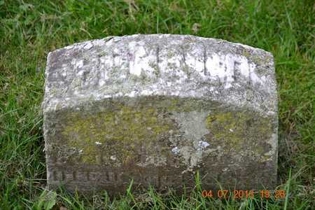 SMITH, RONALD - Branch County, Michigan | RONALD SMITH - Michigan Gravestone Photos