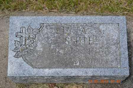 SMITH, REYTA A. - Branch County, Michigan | REYTA A. SMITH - Michigan Gravestone Photos