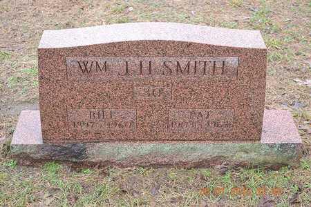 "SMITH, WILLIAM J.H. ""BILL"" - Branch County, Michigan   WILLIAM J.H. ""BILL"" SMITH - Michigan Gravestone Photos"