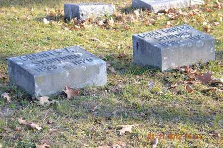 SPAULDING, CHARLES A. - Branch County, Michigan | CHARLES A. SPAULDING - Michigan Gravestone Photos